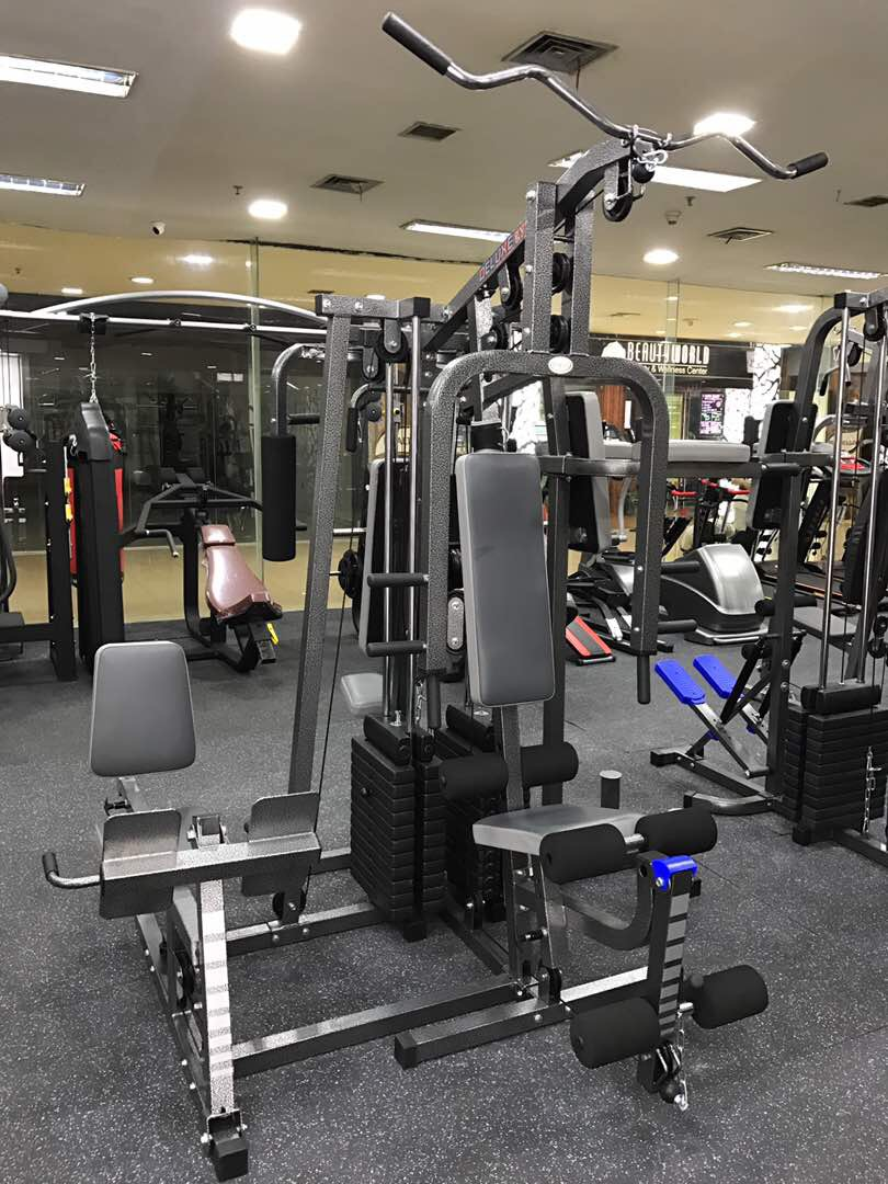 ID 2800D – HOME GYM 4 SISI