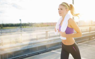 Kiat Sukses Membakar 100 Kalori Dalam 10 Menit, Setiap Hari